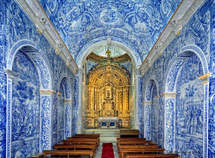 Almancil - Igreja de São Lourenço