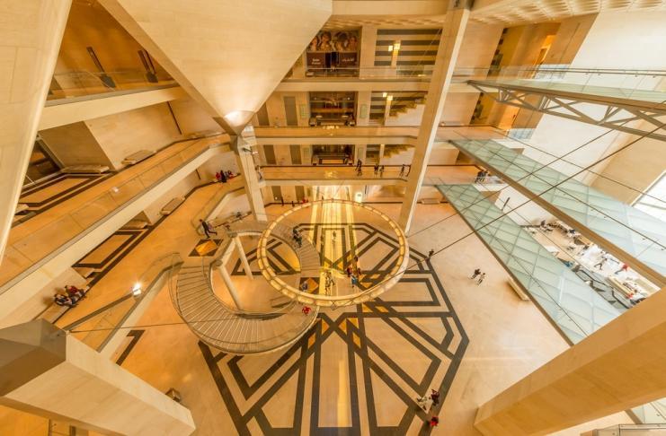 É portuguesa uma das escadarias mais impressionantes do mundo