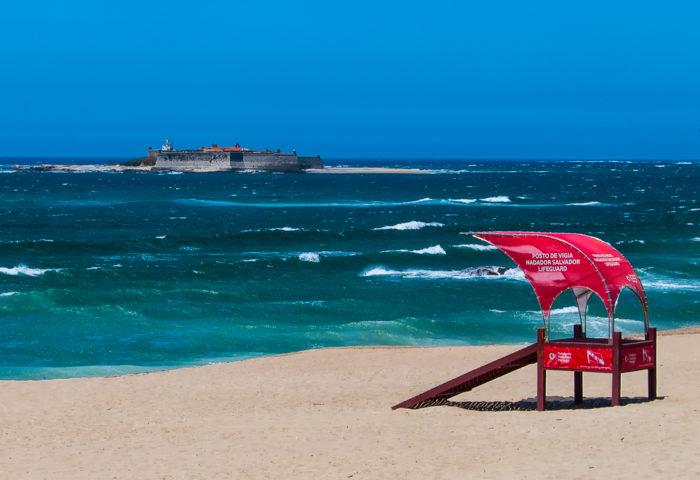 As mais bonitas e melhores praias de Portugal