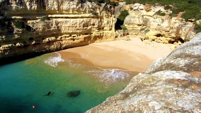 Algarve: 12 tesouros para descobrir