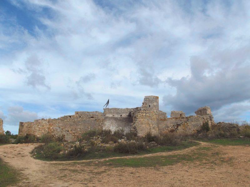 Forte de São Luís de Almádena - ©Quinta das Alagoas