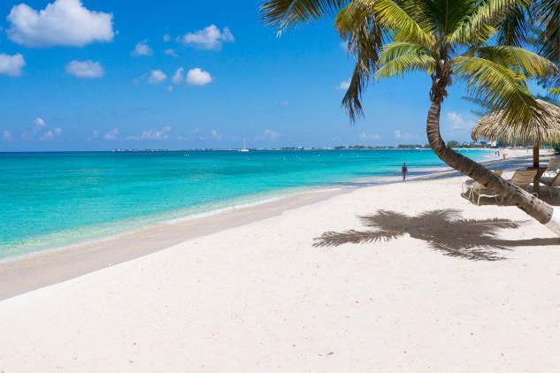 Seven Mile Beach, Ilhas Caimão