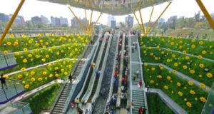 36 estações de comboios das mais bonitas do mundo (3 são portuguesas)
