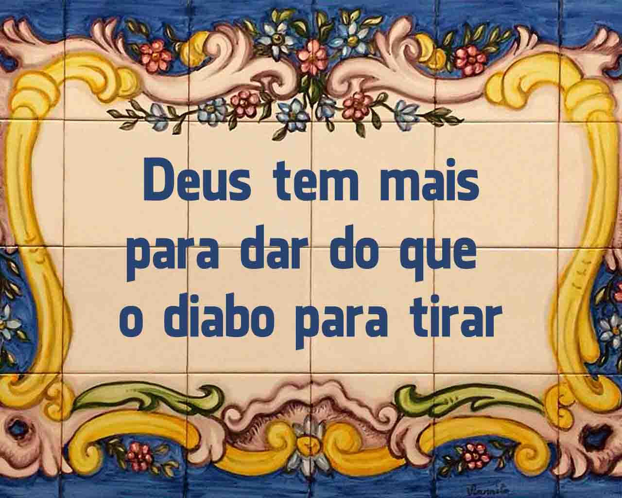 30 dos melhores Provérbios Portugueses