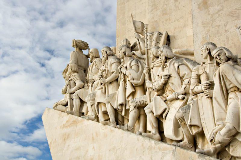 The Telegraph e as 23 razões para visitar Lisboa