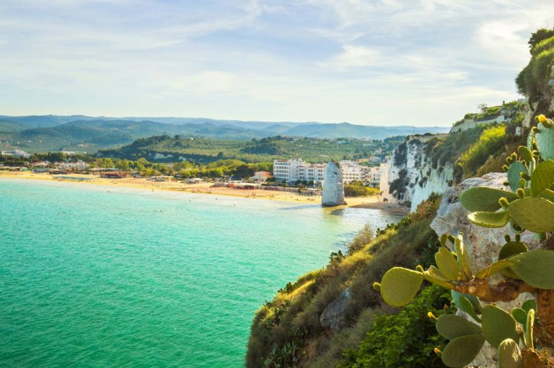 A melhor praia da Europa é Portuguesa