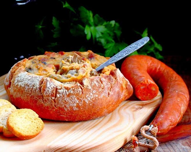 10 deliciosos Petiscos Alentejanos