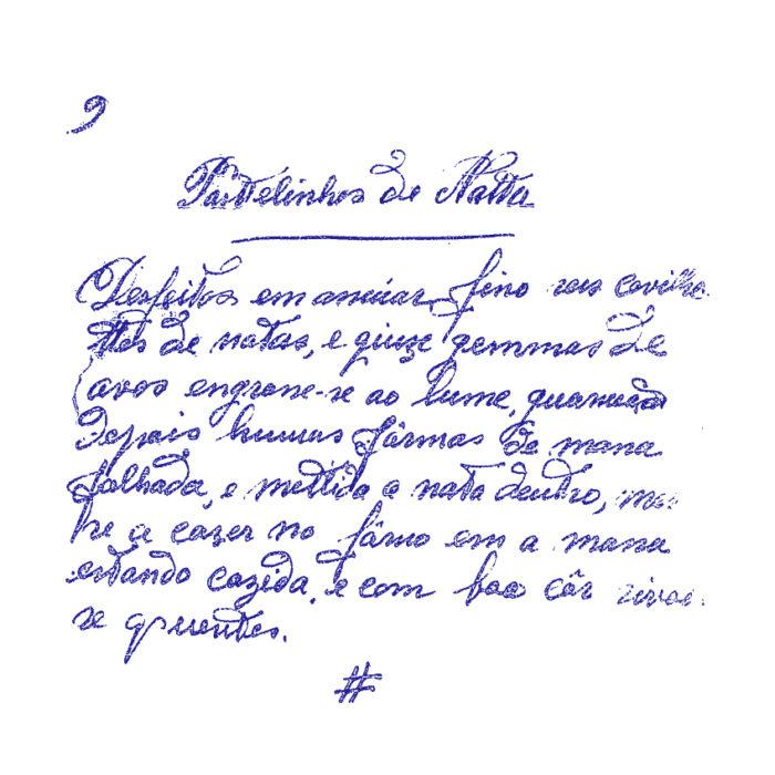 receitas conventuais originais