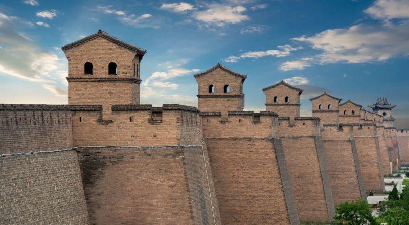 As mais incríveis cidades cercadas por muralhas