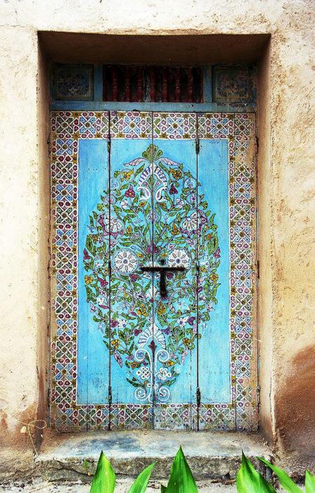 26 das portas mais bonitas do mundo (3 são portuguesas)