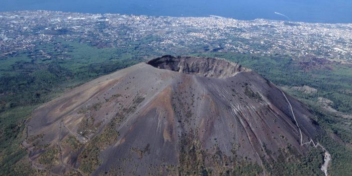 Os vulcões mais ativos do mundo