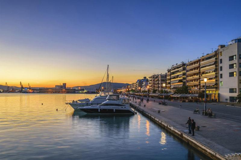 Duas das 12 melhores cidades de praia do sul da europa são portuguesas