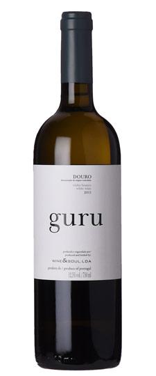 Wine & Soul Guru 2015 Douro