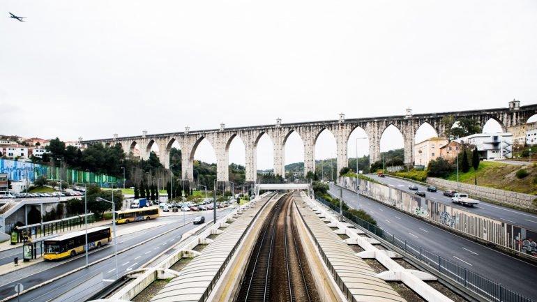 Os Arcos e Aquedutos mais bonitos do mundo (3 são portugueses)