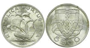 As 40 moedas mais valiosas da República Portuguesa (e podem estar no seu cofre)