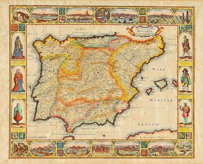 Portugal faz hoje 839 anos