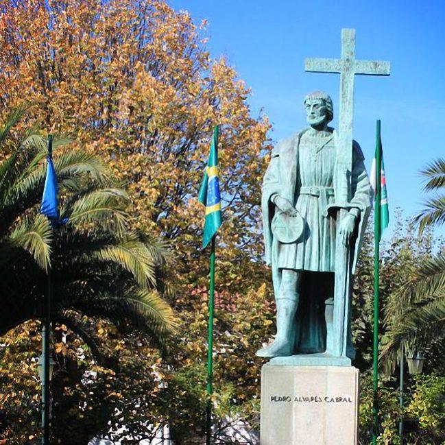 Belmonte: 1 dia fantástico na terra de Pedro Álvares Cabral