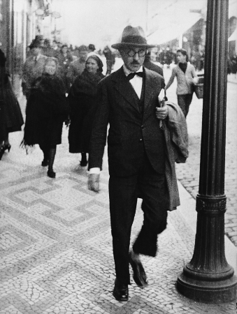 10 das melhores frases de Fernando Pessoa