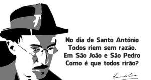 Fernando Pessoa: Quadras ao Gosto Popular