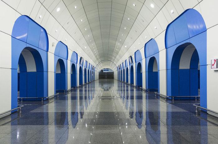 15 Estação de Baikonur, Almaty, Cazaquistão - © Wikimedia Commons