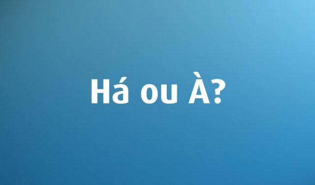Se não quer dar erros de português confira estes 20