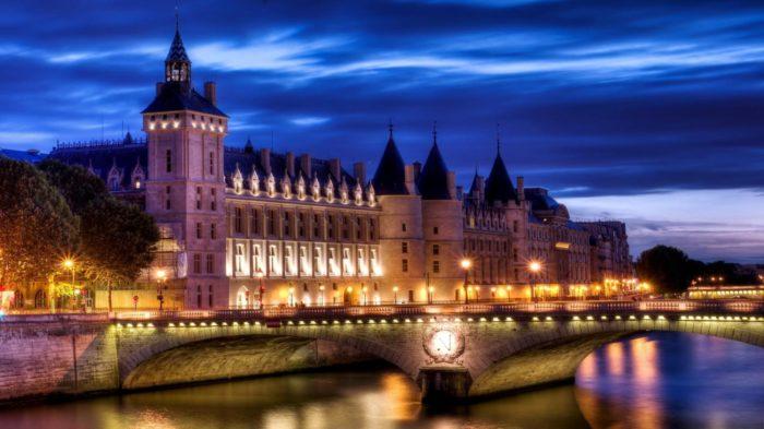 Conciergerie - 30 Lugares Famosos do Mundo