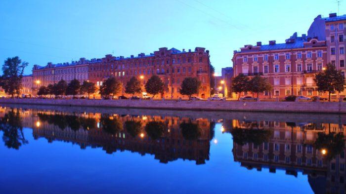 São Petersburgo - 30 Lugares Famosos do Mundo
