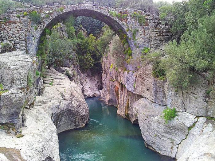 Köprülü Kanyon, Antalya-Turquia