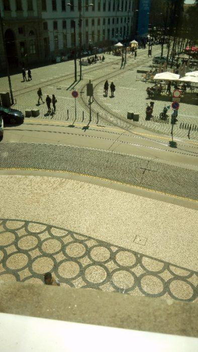 A casa escondida já pode ser visitada no Porto