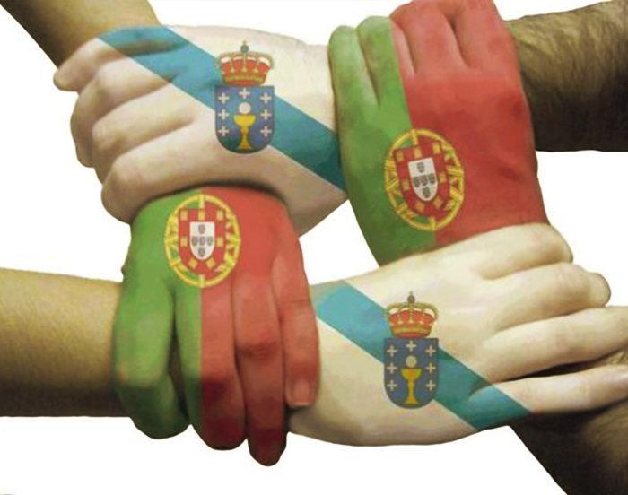 O português e galego são a mesma língua?