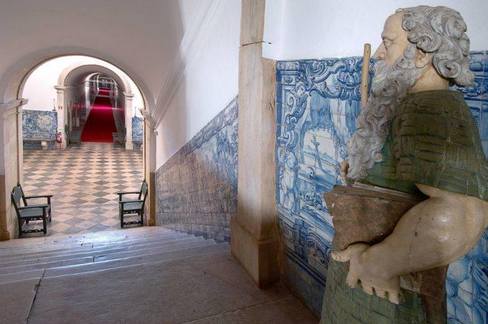 Hotel Convento de São Paulo