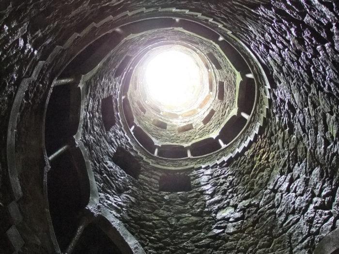 Poço da Quinta da Regaleira