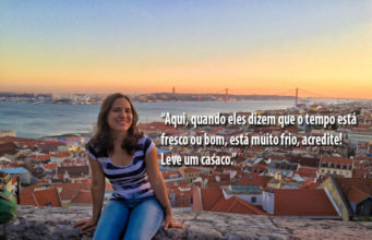 Portugal e Brasil, 70 diferenças por uma brasileira