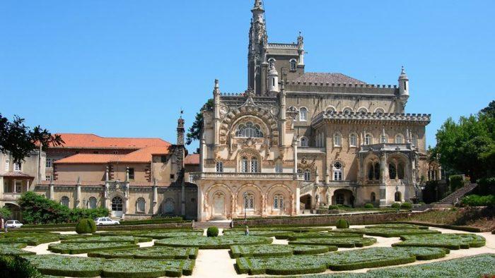 Viagem a 10 locais fascinantes em Portugal