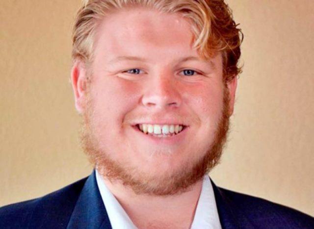 Lusodescendente de 19 anos é o candidato a 'mayor' mais jovem de sempre na Califórnia