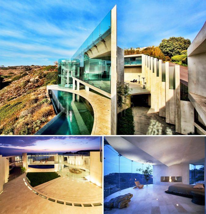 20 casas fascinantes