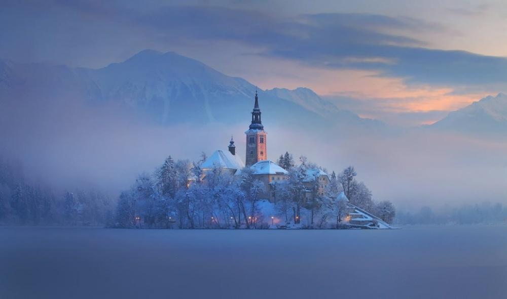 Bled, Eslovénia