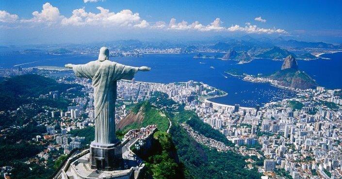 - 15 Maravilhas do Mundo mais massacradas no TripAdvisor
