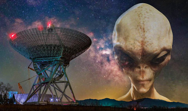 72 sinais extraterrestres detetados pelos cientistas do SETI