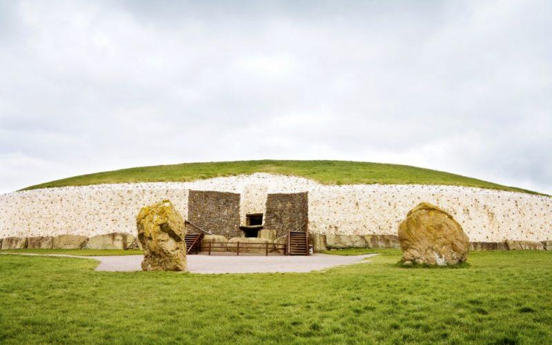 Monumentos Históricos com Mistérios por decifrar