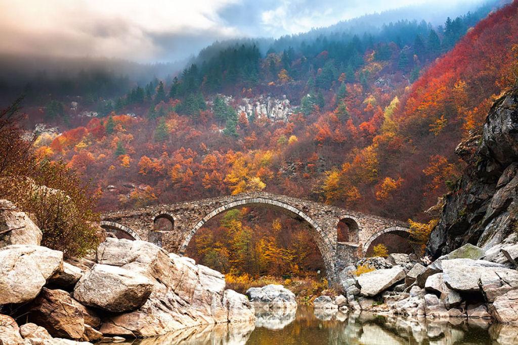 Pontes Maravilhosas