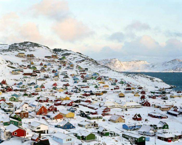Qaqortoq, Gronelândia
