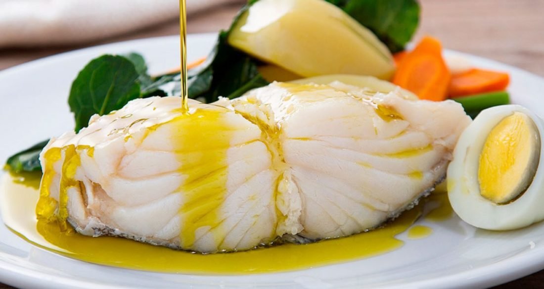 Em Portugal come-se muito bacalhau. Porquê? - ©jtv valinhos