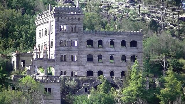 20 incríveis lugares abandonados em Portugal