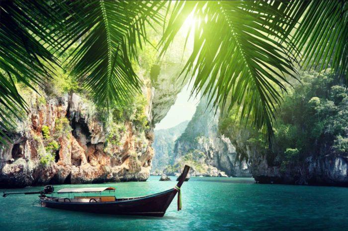 50 destinos mais românticos do mundo
