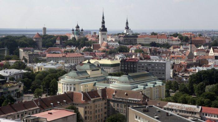 Estónia