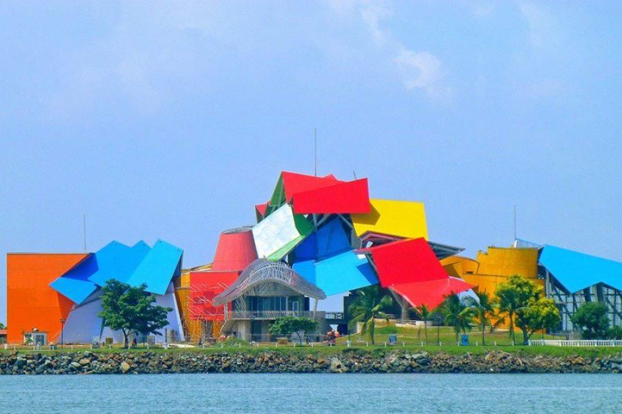 Museo de la Biodiversidad, Panamá