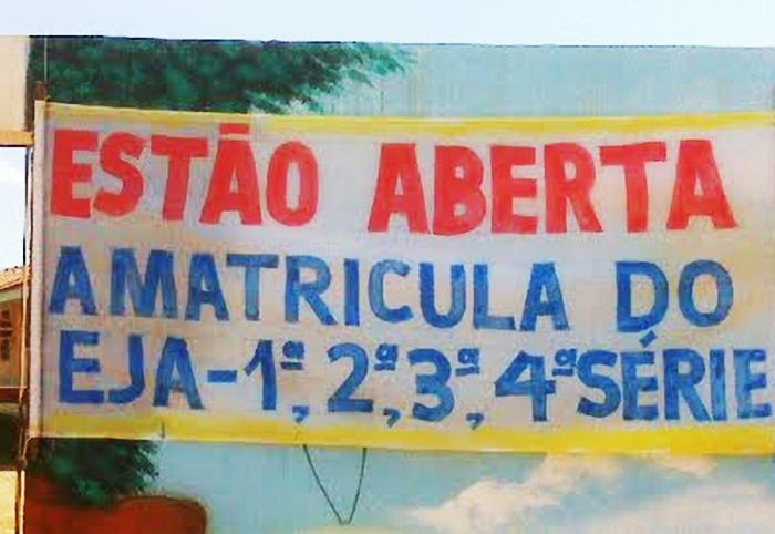 Erros da língua portuguesa