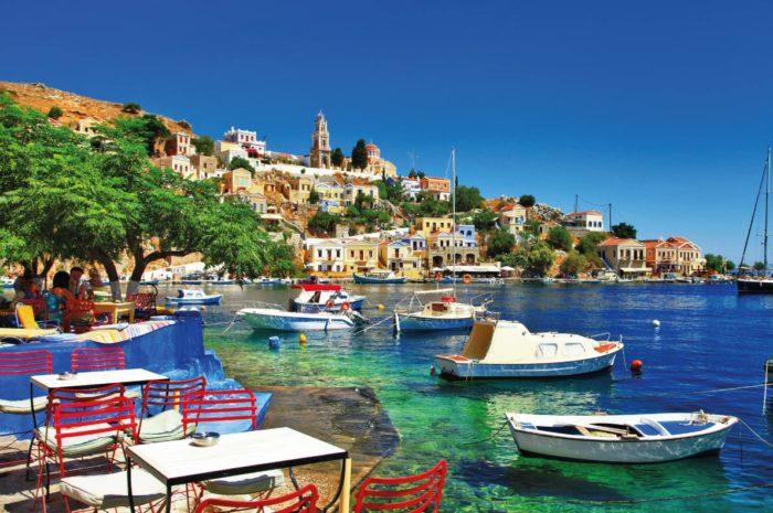 Melhores Destinos Paradisíacos da Europa
