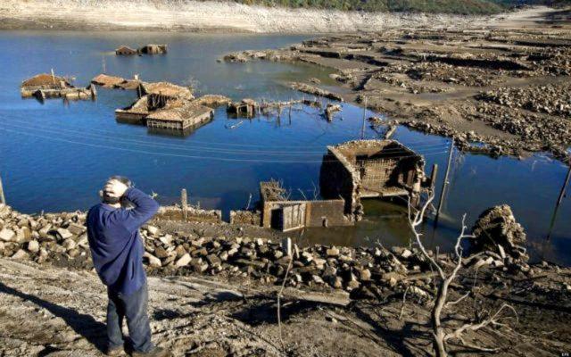 São portuguesas dez das 17 aldeias que desapareceram do mapa
